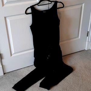 Sleeveless Jumpsuit